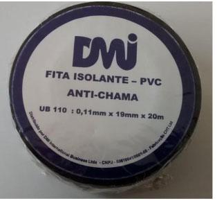 Fita Isolante - UB - 110