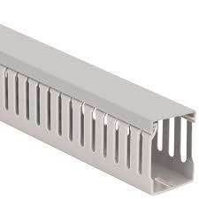 Fabricante de canaletas de pvc